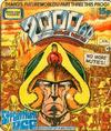 Cover for 2000 AD (IPC, 1977 series) #202