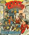 Cover for 2000 AD (IPC, 1977 series) #203