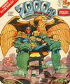 Cover for 2000 AD (IPC, 1977 series) #204
