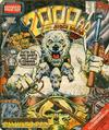 Cover for 2000 AD (IPC, 1977 series) #205