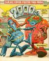 Cover for 2000 AD (IPC, 1977 series) #209