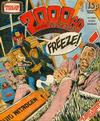Cover for 2000 AD (IPC, 1977 series) #210