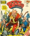 Cover for 2000 AD (IPC, 1977 series) #212