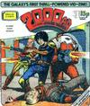 Cover for 2000 AD (IPC, 1977 series) #218