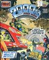 Cover for 2000 AD (IPC, 1977 series) #219