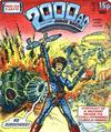Cover for 2000 AD (IPC, 1977 series) #220