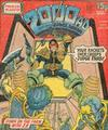 Cover for 2000 AD (IPC, 1977 series) #221