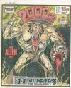 Cover for 2000 AD (IPC, 1977 series) #223