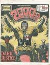 Cover for 2000 AD (IPC, 1977 series) #225