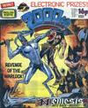 Cover for 2000 AD (IPC, 1977 series) #230