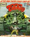 Cover for 2000 AD (IPC, 1977 series) #231