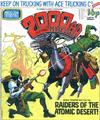 Cover for 2000 AD (IPC, 1977 series) #234