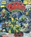Cover for 2000 AD (IPC, 1977 series) #235