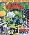 Cover for 2000 AD (IPC, 1977 series) #237
