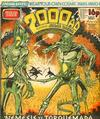 Cover for 2000 AD (IPC, 1977 series) #239