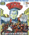 Cover for 2000 AD (IPC, 1977 series) #243