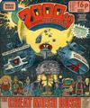 Cover for 2000 AD (IPC, 1977 series) #251