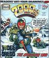 Cover for 2000 AD (IPC, 1977 series) #256