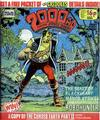 Cover for 2000 AD (IPC, 1977 series) #261