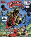 Cover for 2000 AD (IPC, 1977 series) #264