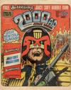 Cover for 2000 AD (IPC, 1977 series) #265