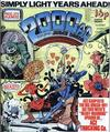 Cover for 2000 AD (IPC, 1977 series) #270