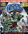Cover for 2000 AD (IPC, 1977 series) #271