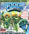 Cover for 2000 AD (IPC, 1977 series) #272