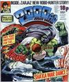 Cover for 2000 AD (IPC, 1977 series) #275