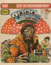 Cover for 2000 AD (IPC, 1977 series) #277