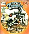 Cover for 2000 AD (IPC, 1977 series) #279