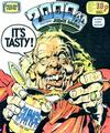 Cover for 2000 AD (IPC, 1977 series) #280