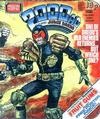 Cover for 2000 AD (IPC, 1977 series) #281