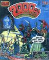 Cover for 2000 AD (IPC, 1977 series) #282