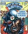 Cover for 2000 AD (IPC, 1977 series) #284
