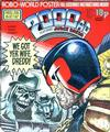 Cover for 2000 AD (IPC, 1977 series) #286