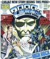 Cover for 2000 AD (IPC, 1977 series) #287