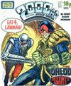Cover for 2000 AD (IPC, 1977 series) #288