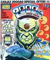 Cover for 2000 AD (IPC, 1977 series) #290