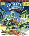 Cover for 2000 AD (IPC, 1977 series) #291