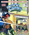 Cover for 2000 AD (IPC, 1977 series) #295