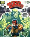 Cover for 2000 AD (IPC, 1977 series) #298