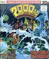 Cover for 2000 AD (IPC, 1977 series) #311