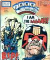 Cover for 2000 AD (IPC, 1977 series) #328