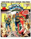 Cover for 2000 AD (IPC, 1977 series) #338