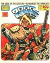 Cover for 2000 AD (IPC, 1977 series) #339