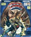 Cover for 2000 AD (IPC, 1977 series) #345