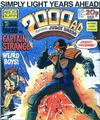 Cover for 2000 AD (IPC, 1977 series) #353