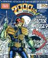Cover for 2000 AD (IPC, 1977 series) #359