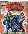 Cover for 2000 AD (IPC, 1977 series) #377